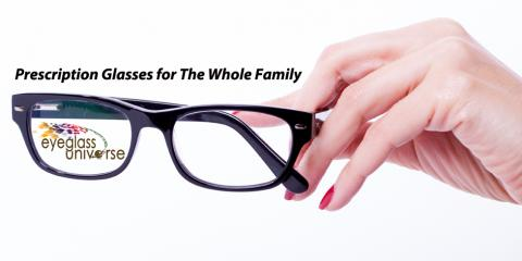 Go Back to School in Style With The Best Prescription Eyeglasses From EyeglassUniverse.com, West Chester, Ohio