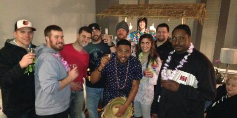 Adult Birthday Party Planning Tips, Potomac, Maryland