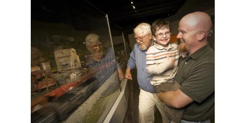 All Aboard – 5 reasons to build your own model railroad!, West Chester, Ohio