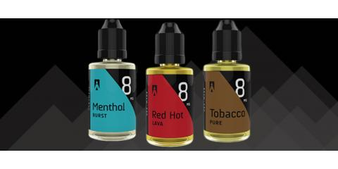 Try These Top Most Popular Premium Vape Juices From VOLCANO eCigs, Honolulu, Hawaii
