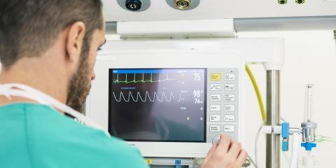 What Is an EKG Technician?, White Plains, New York