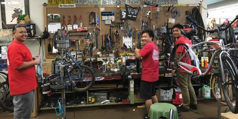 Stop by Honolulu's Best Bike Shop for Your Chance to Win , Honolulu, Hawaii