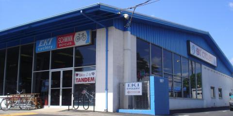 3 Reasons to Go to a Bike Shop for a Tuneup , Honolulu, Hawaii