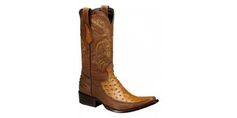 The Benefits of Leather Boots: Western Wear At Its Finest, 1, Charlotte, North Carolina