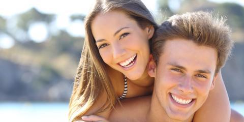 5 Benefits of Professional Teeth Whitening, Elberta, Alabama