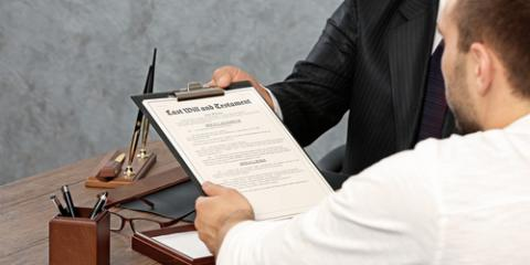 What Takes Place When a Will Goes to Probate?, Elberta, Alabama