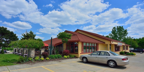 Restaurants Near Stow Ohio