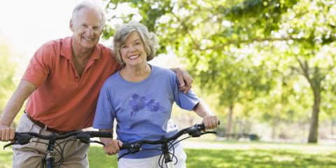 Elder Care Tips: Keeping Healthy as You Age, Anchorage, Alaska