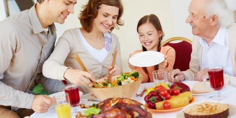 3 Senior Nutrition Tips for the Holidays, Medina, Ohio