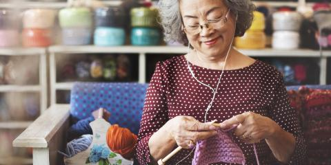 5 Activities to Do With Seniors on a Rainy Day, New City, New York