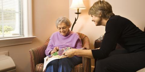 4 Tips for Visiting a Loved One in a Nursing Home, Ville Platte, Louisiana