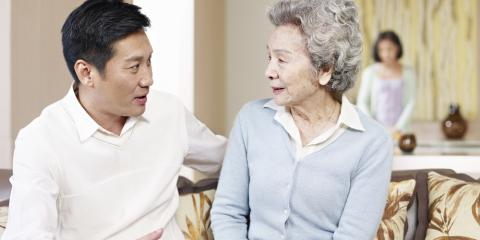 5 Tips for Talking to Your Loved One About Elder Care, Ville Platte, Louisiana