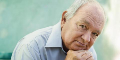 Elder Care: Causes & Consequences of Elderly Abuse, West Adams, Colorado
