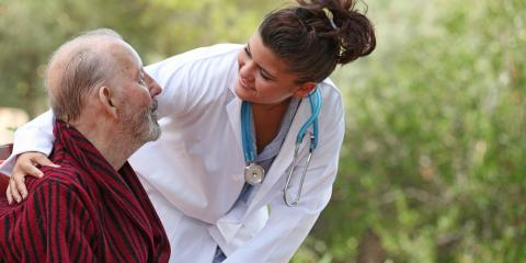 When to Consider Palliative Elder Care Services for Loved Ones, Medina, Ohio