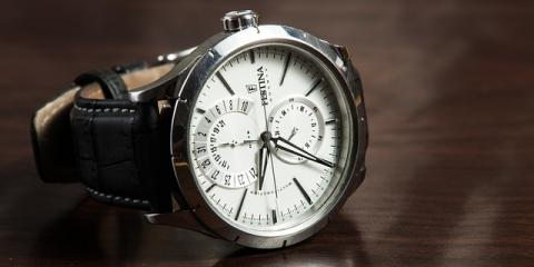What to Consider When Shopping for a New Watch, Lincoln, Nebraska