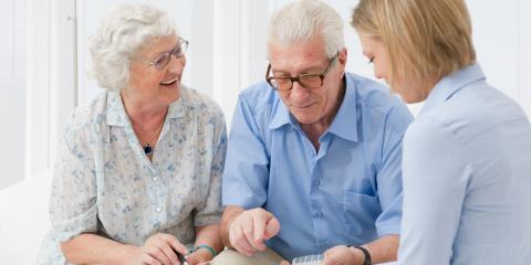 5 Benefits of Hiring an Elder Law Attorney, Mountain Home, Arkansas