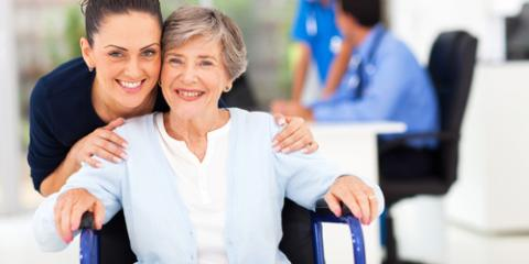 How To Talk To Your Loved One About In-Home Care, Jefferson, Missouri