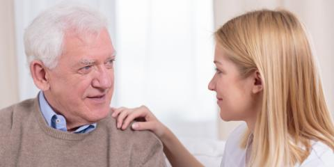 3 Challenges of Elder Care, New City, New York