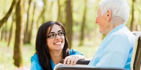 What Services are Included in Assisted Living?, Atmore, Alabama