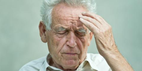 The Benefits of Detecting & Treating Stress for Elder Care, Crossville, Tennessee