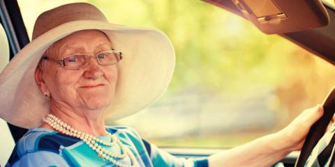 How to Talk to Older Relatives About Driving Safety, Honolulu, Hawaii