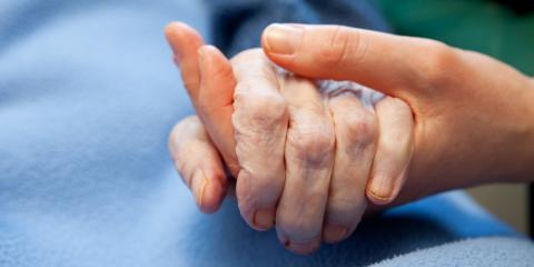 5 Ways Senior Care Providers Benefit Your Loved One, Douglas, Georgia