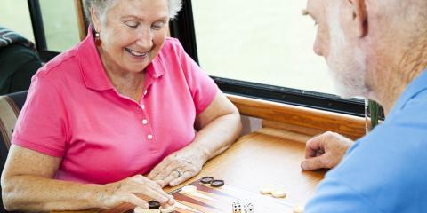 3 Elderly Care Activities to Keep Seniors' Minds Sharp, Monroeville, Alabama