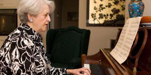3 Mental Exercises to Help Seniors Stay Sharp, La Crosse, Wisconsin