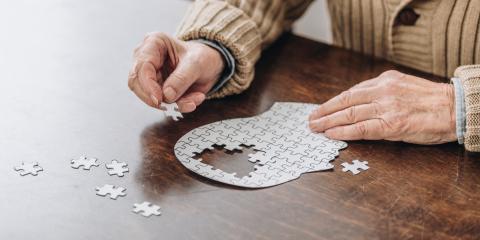 3 Different Types of Dementia, Monroeville, Alabama