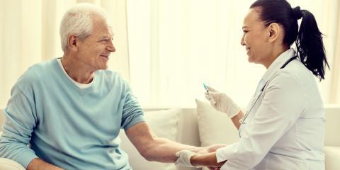 3 Vaccines All Seniors Need, Onamia, Minnesota