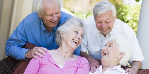 Unionville's Elderly Care Service Explains 3 Benefits of Socializing for Seniors, Farmington, Connecticut