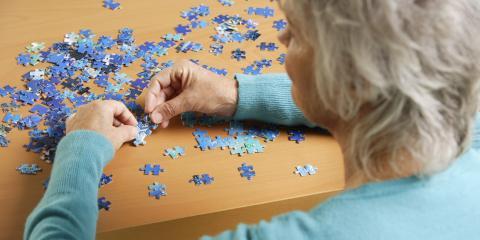 5 Activities to Boost Senior Brain Health, St. Louis, Missouri