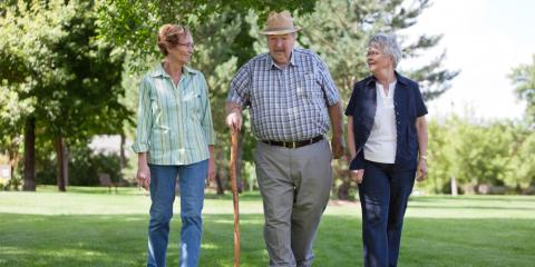 3 Elderly Care Activities to Enjoy With a Loved One, West Hartford, Connecticut
