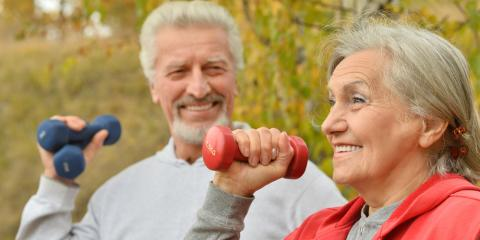 3 Reasons Physical Therapy Is Crucial to Elderly Care, La Crosse, Wisconsin