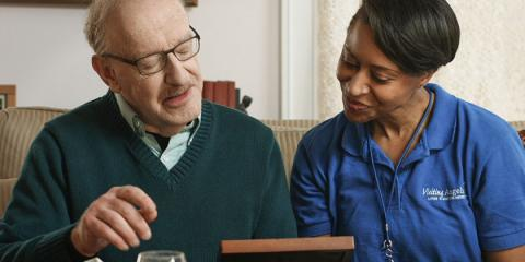 The Importance of Respite Care for Caregivers, Wayne, New Jersey