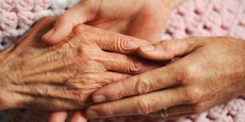 Benefits of Using Non-Medical Home Care for Hospice Patients, Troy, Ohio