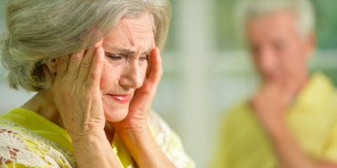 Elderly Home Care Tips for Combating Stress, Palmyra, Missouri