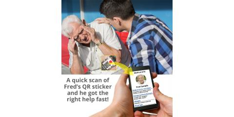 Quickly Access an Elderly Loved One's Medication List in an Emergency, Anoka, Minnesota