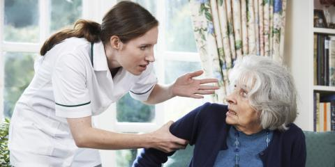 Speak With an Attorney If You Suspect Nursing Home Abuse, Rochester, New York