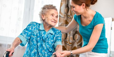 What to Do When Senior Loved Ones Won't Let Elderly Care Providers In, St. Louis, Missouri