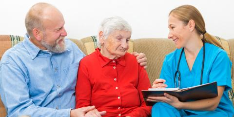 What to Ask When Interviewing a Home Health Aide, Garfield, Michigan