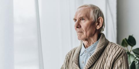 5 Early Signs of Dementia, Rocky Fork, Missouri