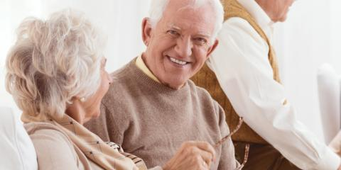 How Senior Living Communities Improve Quality of Life for Residents, Granville, Ohio
