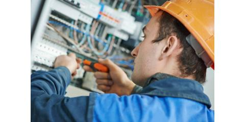 The Electrician, LLC, Electricians, Services, Fairbanks, Alaska