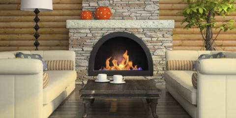 Winter Fireplace Care Tips From The Masonry Experts At Western Hills