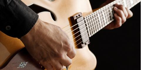 3 Electric Guitar Accessories Every Beginner Needs, ,