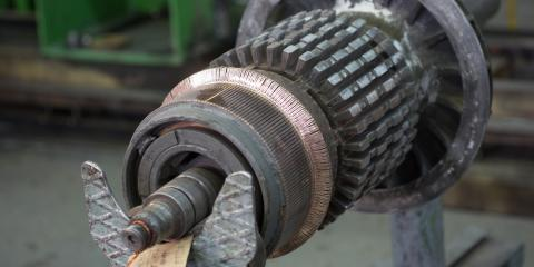 When to Invest in Electric Motor Repair, Replacement, or a Rewind, Covington, Kentucky