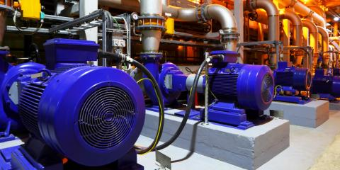Top 3 Types of Electric Motors, Fairbanks, Alaska