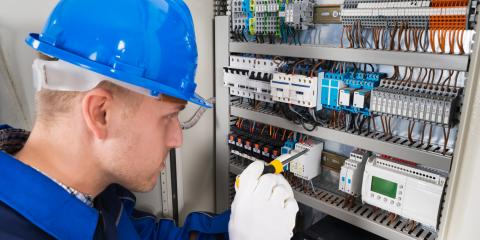 3 Reasons to Always Hire a Professional Electrician, Ashland, Kentucky