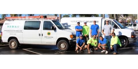Wahiawa's Electric Services Experts on Creative Ways to Use Outdoor Lighting, Ewa, Hawaii